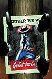 Captain America Vol. 3: Red Menace, Book One (v. 1)