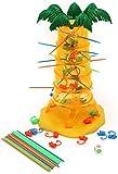 Little Treasures Falling Monkeys challenging monkeys tumble game for preschoolers