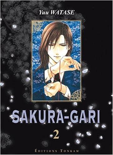 Sakura-Gari Vol.2