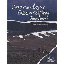 Secondary Geography Handbook