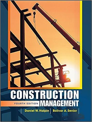 Construction Management Jumpstart 2nd Edition Pdf