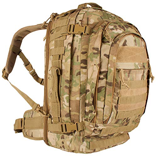 Fox Outdoor Products Jumbo Modular Field Pack, Multicam For Sale