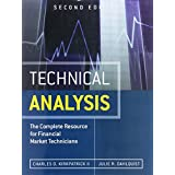 Technical Analysis: The Complete Resource for Financial Market Technicians (2nd Edition)