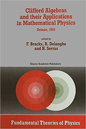 Clifford Algebras and their Applications in Mathematical