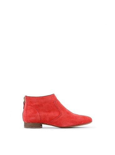 Arnaldo Toscani 4104101 Sandalette Damen Rot 38 Billig Verkaufen Mode-Stil Freiheit Genießen XhbR3A1