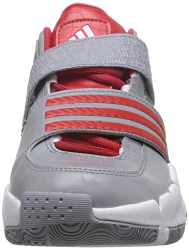 adidas Performance-Chaussure Basketball Pilrahna III 2 Couleurs D69561