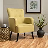 Amazon.com: Yellow - Chairs / Living Room Furniture: Home & Kitchen