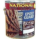 National Epoxy Coatings Epoxy Guard Primer - Gallon - Flat Finish (#4036 Black Primer)