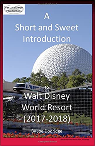 Amazon Fr A Short And Sweet Introduction To Walt Disney