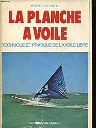 La Planche à voile