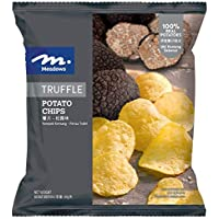 12s x MEADOWS TRUFFLE POTATO CHIPS 60G (TRUFFLE, 60G)