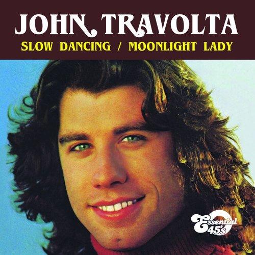 Slow Dancing / Moonlight Lady (Digital 45)