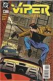 Viper #4 November 1994