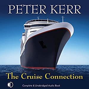 The Cruise Connection Audiobook