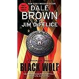 Black Wolf: A Dreamland Thriller (Dreamland, 12)