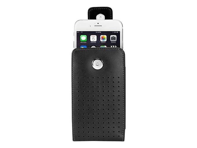 the latest 001f5 1c3ab Amazon.com: Silent Circle Blackphone 2 Cellet Vertical Teramo ...