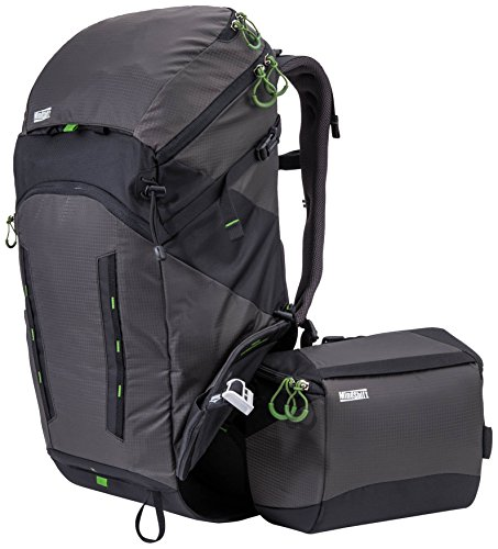 item_name MindShift rotation180deg. Horizon 24L Backpack with Beltpack for DSLR Camera, Lenses, Flashes, 13'' Laptop and 10'' Tablet, Charcoal by Mindshift