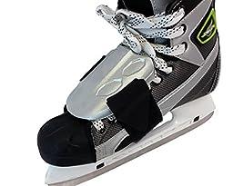 PowerSk8r Hockey Training Weights (Silver, 1lb)