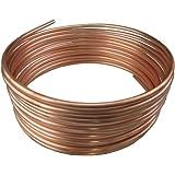 タスクスリー 裸ナマシ銅管 8X0.8X3m