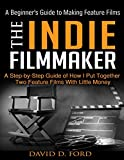 Have you ever dreamed of making a movie but didn't know where to start? Professional actor and screenwriter, David Ford, shares his own unique process in this step-by-step booklet of how he made two feature length movies with less than $2,000...
