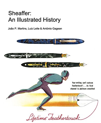 Sheaffer: An Illustrated History