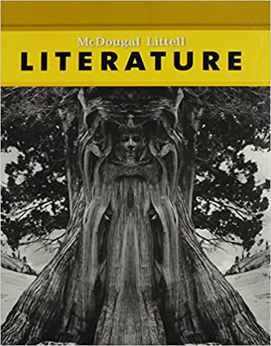 McDougal Littell Literature Yellow Level MCDOUGAL LITTEL