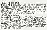LUCAS CHAMOY / MANGO 12 CHAMOY & 12 MANGO