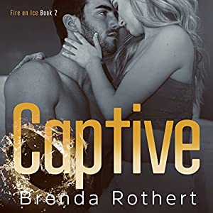 Captive Audiobook