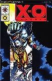 : X-O Manowar (1992-1996) #33