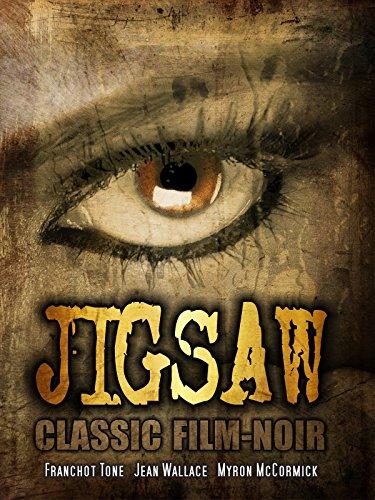 Jigsaw: Classic Film-Noir
