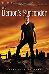 The Demon's Surrender (The Demon's Lexicon Book 3)