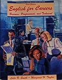 English for Careers, Richard G. Smith, 013368010X