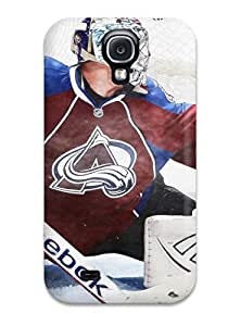 colorado avalanche (3) NHL Sports & Colleges fashionable Samsung Galaxy S4 cases 3832148K875129128