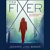 The Fixer | Jennifer Lynn Barnes