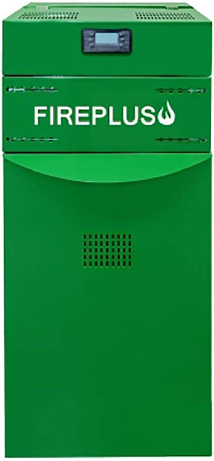 Eider Biomasa CAL90001 Estufa de Pellet FIREPLUS Pro 25 KW
