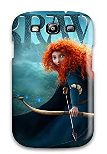 For Galaxy Case, High Quality Brave 55 For Galaxy S3 Cover Cases