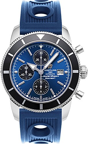 Breitling Superocean Heritage Chronograph 46 Men's Watch A1332024/C817-205S