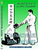 Comparative Aiki in Action, Part 2 by Shihan Tony Annesi