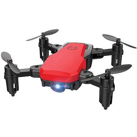 YANGSANJIN Drone Plegable HD Plegable Niños Profesional Y ...