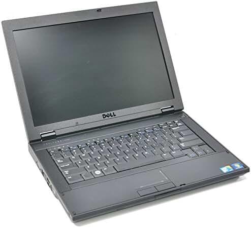Dell Latitude E5400, Intel Core 2 T8300 2.4GHz, 2GB Ram, 160GB HDD, 14.1