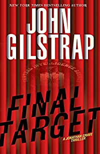 Final Target by John Gilstrap ebook deal