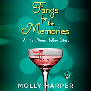 Fangs for the Memories Audiobook