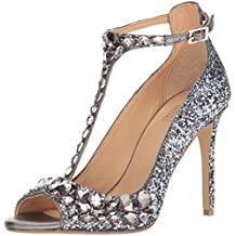 Jewel Badgley Mischka Women's Conroy Dress Sandal