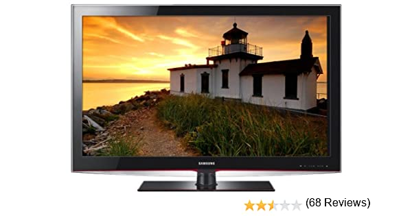 Samsung LN46B550K1FXZA - Televisor LCD (1165.9 mm (45.9
