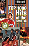Billboard's Top 1000 Hits of the Rock Era - 1955-2005