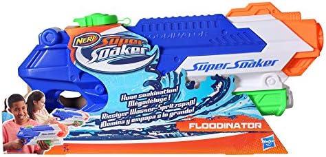 SOA Floodinator