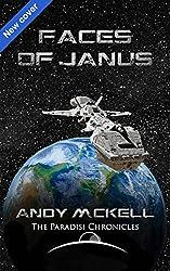 Faces of Janus (Janus Paradisi Trilogy Book 1)