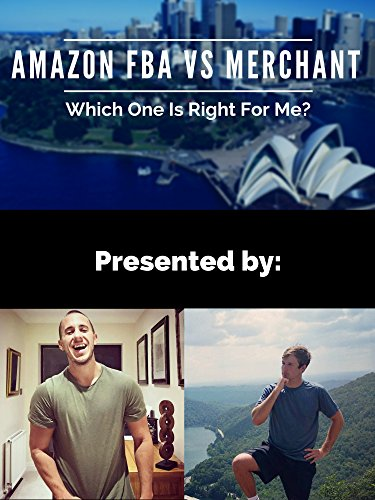 Amazon FBA vs. Merchant: Which One Is Right For - 5 Business Allow
