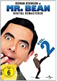 Mr. Bean - TV-Serie, Vol. 2: 20th Anniversary (OmU)
