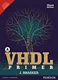 img - for Vhdl Primer, Third Edition book / textbook / text book